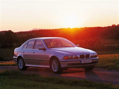 Bmw 5 Series (e39) Specs & Photos  1995, 1996, 1997, 1998