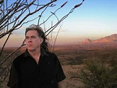 Steve Roach Interview – The Sphinx Stargate
