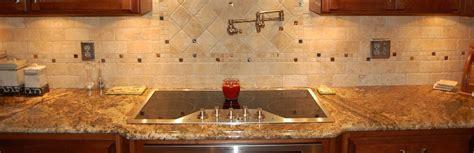 granite countertop information