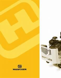 Hustler Turf Fastrak Super 928192 Users Manual