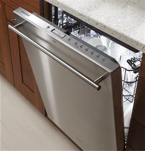 zdtssjss ge monogram  fully integrated dishwasher   wash settings  hard food