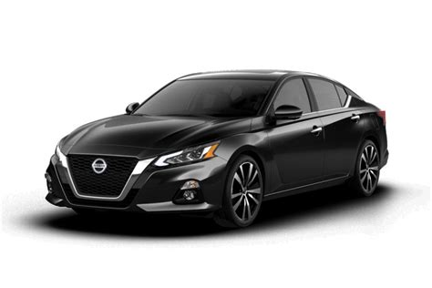 nissan altima exterior paint color options