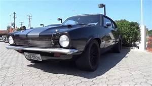 1975 Ford Maverick 302 V8 Track Car