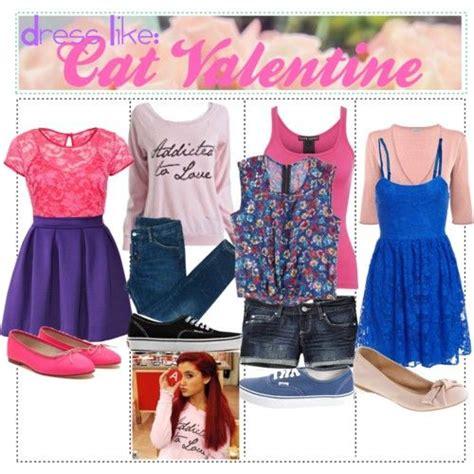 Best 25+ Cat valentine outfits ideas on Pinterest | Cat valentine Korean fashion teen and ...