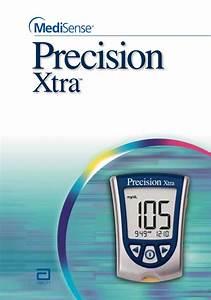 Abbott Diabetes Care Blood Glucose Meter Art06986 User