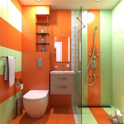 salle de bain italienne moderne et zen en noir et blanc