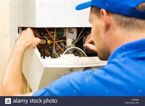 boiler service stock  boiler service stock images