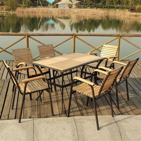 cheap patio furniture for your backyard bee home plan