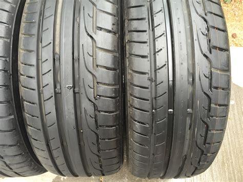 dunlop sport maxx rt fs dunlop sport maxx rt runflat tires 205 45 17
