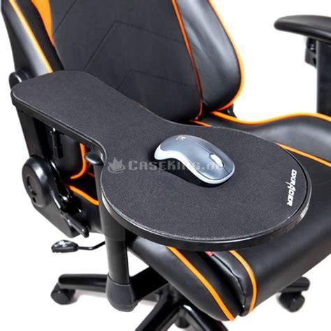 chaise bureau gamer dxracer ar 02a n mausablage