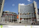 United Nations Offices In Vienna Editorial Photography ...