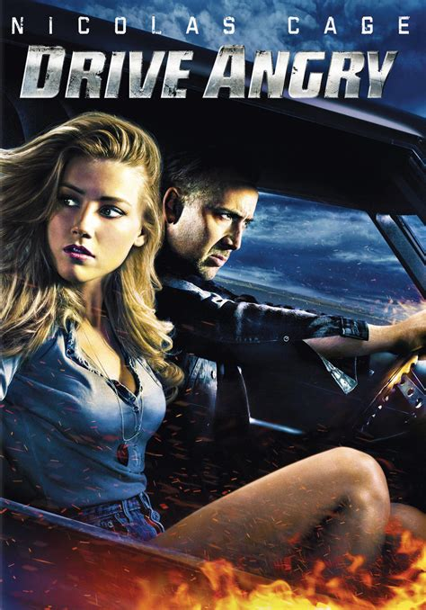 Drive Angry (2011) | Kaleidescape Movie Store