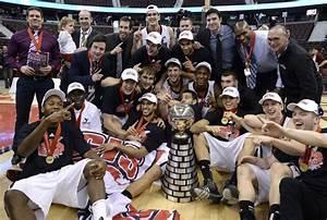 Carleton Ravens top seed at CIS men's basketball ...