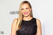 Vinessa Shaw Reveals She's Pregnant With Hilarious 'Hocus ...