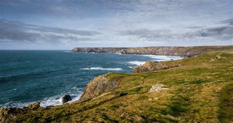 Hikes Cornwall England You Must Before Die
