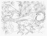Coloring Complex Pages Printable Animal Complicated Sheets Intricate Simple Pleasant Colorings Getdrawings Getcolorings Collection Print sketch template