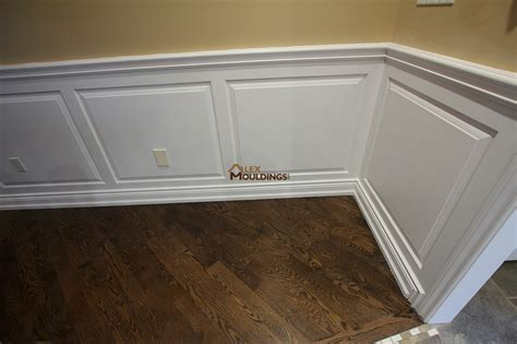 36 Inch Wainscoting by Wainscoting Photos Alexmoulding