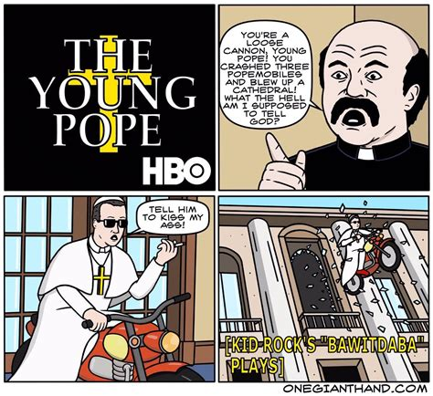 Young Pope Memes - young pope comic the young pope know your meme