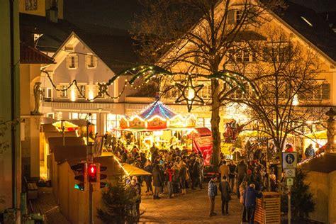 weihnachtsmarkt  marktoberdorf