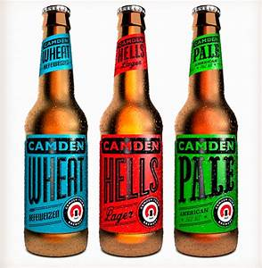 20 brilliant beer label designs creative bloq With best beer label designs
