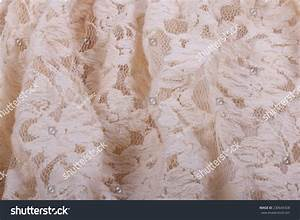 Ivory Lace Texture Stock Photo 230645428 - Shutterstock