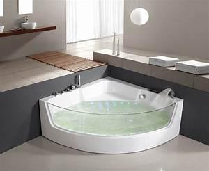 Luxus Whirlpool Badewanne Jacuzzi Wanne Whirlwanne Pool