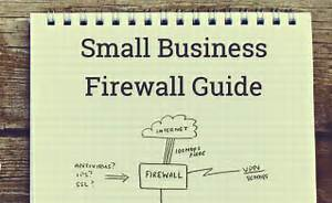 Small Business Firewall