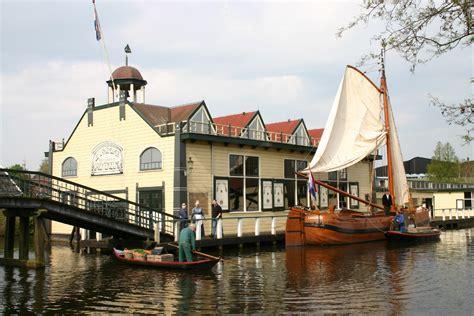 museum broekerveiling stichting toeristische promotie