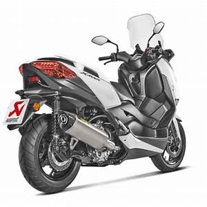 Yamaha X Max 125 : akrapovic s y3so1 hrss yamaha x max 300 ~ Kayakingforconservation.com Haus und Dekorationen