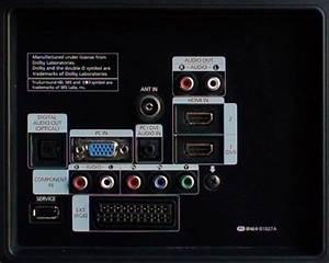 Samsung Le32b450    Le32b450c    Le32b450c4w Review