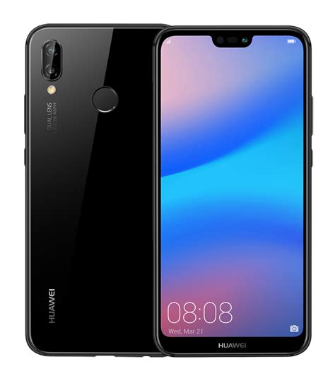 HUAWEI P20 Lite on the Bulgarian market by Telenor | Telenor