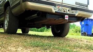 1999 Straight Pipe 5 7 V8 Suburban