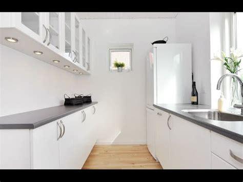 cocinas  espacios pequenos ideas  decorar una