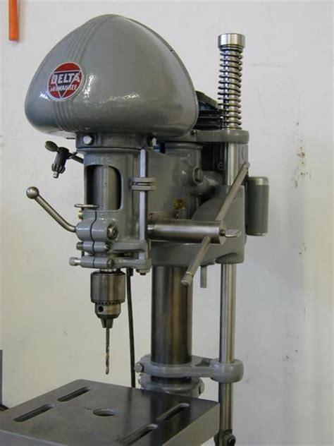 delta manufacturing  dp drill press