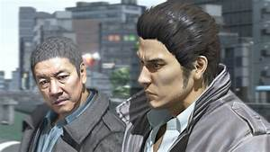 Yakuza 5 Review - Five for Fighting (PS3 Import ...