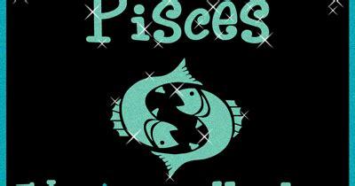 Ramalan Zodiak Pisces 2012 Informasi Terbaru 2012