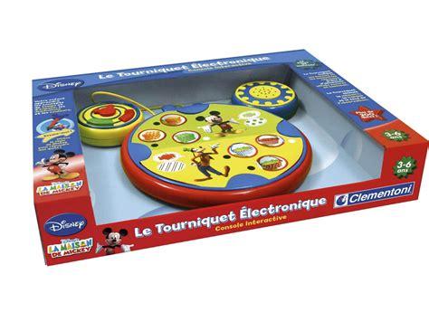 jeux de cuisine de mickey quizz maison clementoni jeu ducatif et minnie quiz