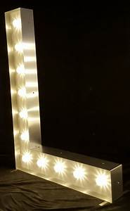 5ft marquee letters With 5 ft marquee letters