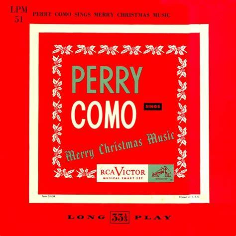 perry como christmas eve top 100 christmas songs for 2016