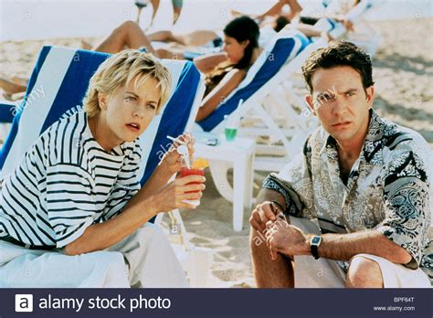 timothy hutton and meg ryan french kiss stock photos french kiss stock images alamy