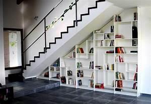 interesting rangement sous escalier et ides alternatif en With meuble de rangement hall d entree 11 placard sous escalier sur mesure paris nantes vannes