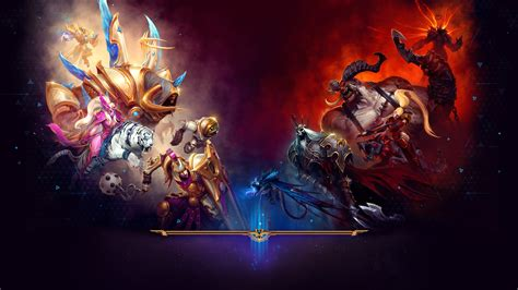 heroes   storm wallpapers archives hdwallsourcecom