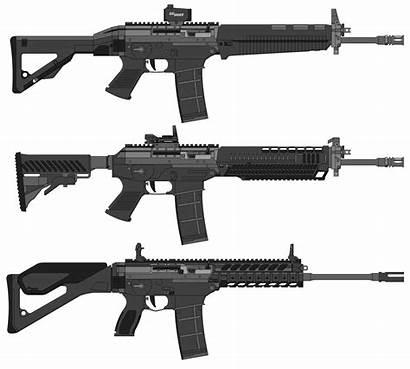 556 Rifle Czw Sig556 Wallpapers Cod Deviantart