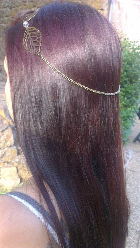 henne cheveux mes cheveux