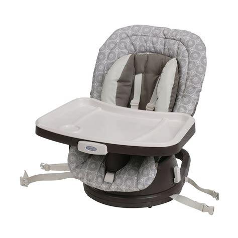 ebay high chair booster seat graco 3v01abg swivi seat 3 in 1 booster seat infant high