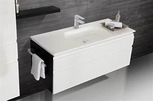 Badmöbel 2 Waschbecken : badm bel set badezimmerm bel design badset mit 120 cm lichtspiegel waschbecken kaufen bei ~ Markanthonyermac.com Haus und Dekorationen