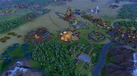 Civilization 6 : Mongolie - Millenium