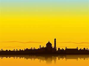India Landscape Backgrounds Presnetation