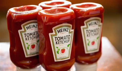 Heinz Increasing Production Amid Ketchup Shortage ...