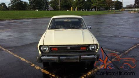 Datsun Honey Bee For Sale by 1978 Datsun Other Honey Bee